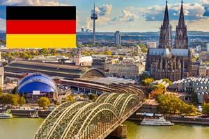 Comidas típicas de Alemania