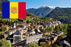 Comidas típicas de Andorra