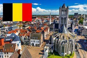 Comidas típicas de Bélgica