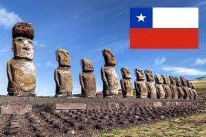 Comidas típicas de Chile
