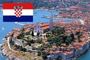 Comidas típicas de Croacia