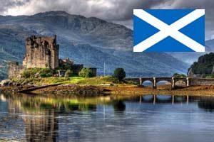 Comidas típicas de Escocia