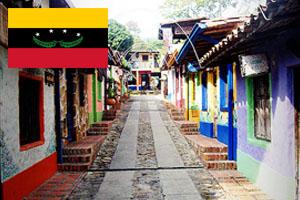 Platos típicos del Estado Táchira