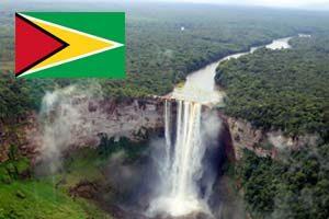 Comidas típicas de Guyana