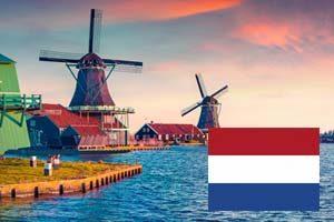Comidas típicas de Holanda