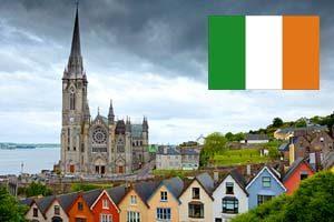 Comidas típicas de Irlanda