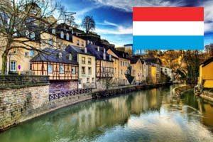 Comidas típicas de Luxemburgo