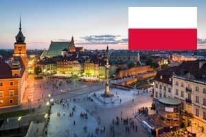 Comidas típicas de Polonia