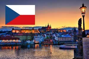 Comidas típicas de República Checa