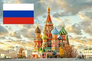 Comidas típicas de Rusia