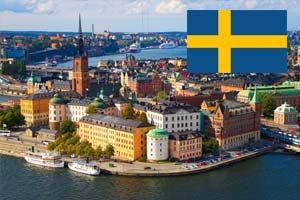 Comidas típicas de Suecia