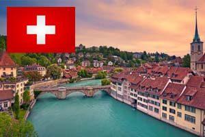 Comidas típicas de Suiza
