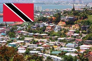 Comidas típicas de Trinidad y Tobago