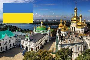 Comidas típicas de Ucrania