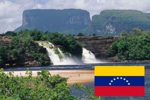 Comidas típicas de Venezuela