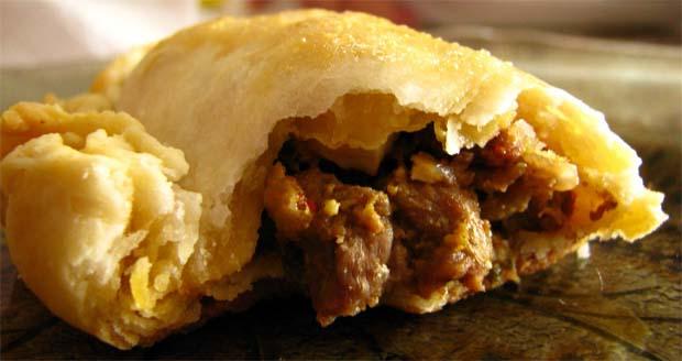 Empanada Catamarqueña