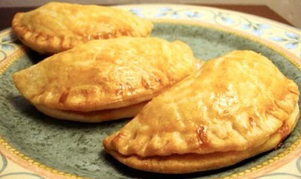 Empanadas tapas