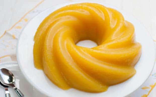 Manjar de Naranja