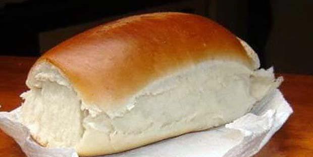 Pan de pebete